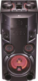 Музыкальный центр LG X-Boom OM6560